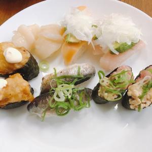寿司テイクアウト