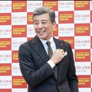【祝】舘ひろしが71歳で大学卒業、47年越しの卒業式なのだ!!