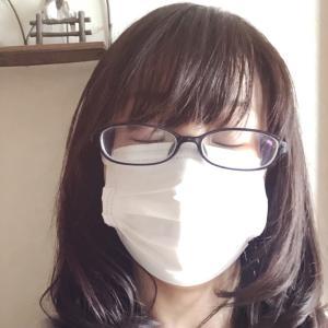 戦闘マスク準備