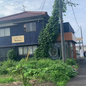 『カレー食堂 ボヌール』のシャパシャパカレーと帰ってきた日常。