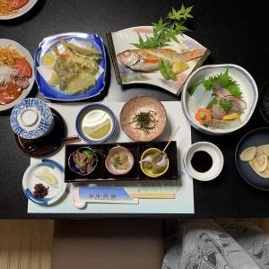 吉岡温泉の大好きな『藤田旅館』でのんびり過ごすお話。