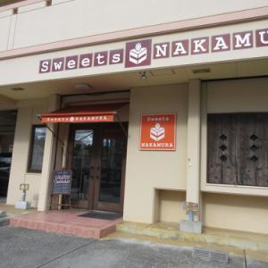 Sweets NAKAMURA