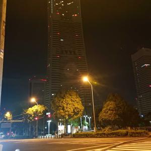 2020.10.19  横須賀~日光
