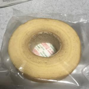 緊急事態宣言解除初めて、槇原製菓と斎藤製菓に行く