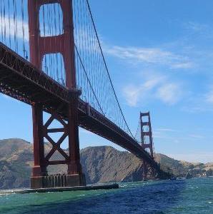 サンフランシスコで1週間のヴァカンス