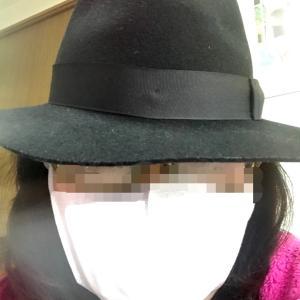 マスクとホットマスクやっぱり用途が違いました( ̄▽ ̄)