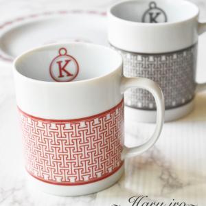 相手を想ってのプレゼント♡〇〇と〇〇をかけて作るマグカップ!