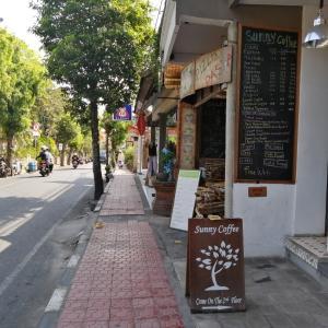 Mamma Mia 隣りの隠れ家カフェ~ Sunny Coffee ~