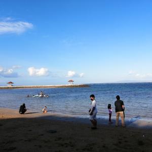 3ヵ月ぶりの海は寒すぎました・・・