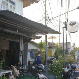 種類豊富な午前中がお薦めです~ Cafe Noona ~