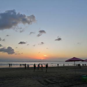 お得なプロモいろいろやってます~ Sunset On Seminyak ~