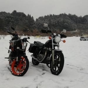 佐賀県大雪マジ卍