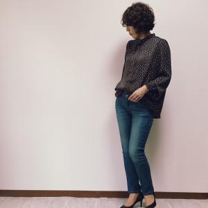 【今日のファッション】きれいめカジュアルの作り方