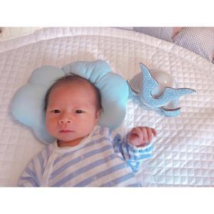 新生児ベビーに癒された日