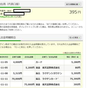 貸株金利、ファイト!ファイト!ファイト!貸株金利、バンザイ!!!11月11日