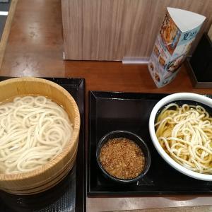 ( ゚∀゚)可能性の丸亀製麺+はま寿司サーモン88貫(44皿分)+イクラ6貫