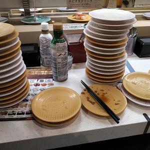 かっぱ寿司の食べホーを経験 35皿で限界ギブアップ
