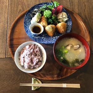 2019月11月オープン㊗️鮴(めばる)は、淡路島の人気店❗️VIORINの料理が気軽に楽しめるお店だよ〜😙