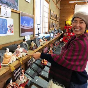 淡路島・瓦とひなまつりは、約1500体の雛人形がずらり❗️ディスプレイが面白かったよ〜😆【〜2020.04.04】