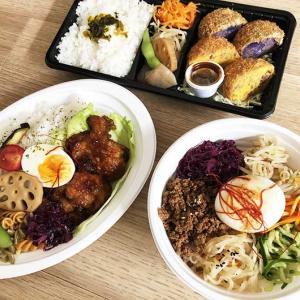 淡路島・Shikon(シコン)のお弁当は、車で30分かけても手にしたい感動もの🤩予約マストの美弁当を食べてみて〜