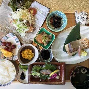 淡路島・花そらみ㊗️2021年7月ニューオープン❗️マリーナを望むロケーション。子連れでも行きやすいレストランだよ〜😊