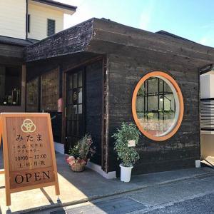 8月8日㊗️NEW OPEN‼️「みたま」は、淡路島の人気作家が手がける水晶・天然石・アクセサリーの専門店