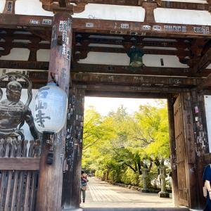 西国三十三所巡り♡石山寺