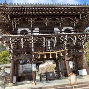 久しぶりにお参り♡西国二十番善峯寺