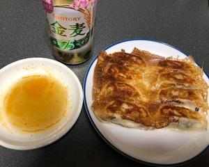 餃子&ラーメン晩酌