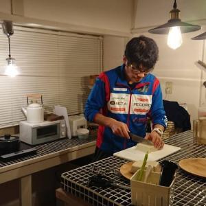 アスリート飯の料理講習会やりました!