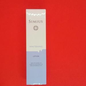 シミウス+化粧水がベター?薬用美白ホワイトCを追加する理由