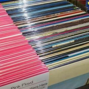 ◆洋楽、邦楽のLPレコードを店頭に120枚追加しましたー!