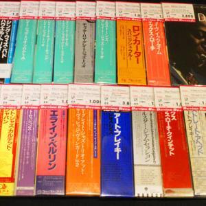 ◆Used新着ワンオーナー美品JAZZ《その10》◆ジャズの日本盤帯付きLPレコード20枚ぐらいー!