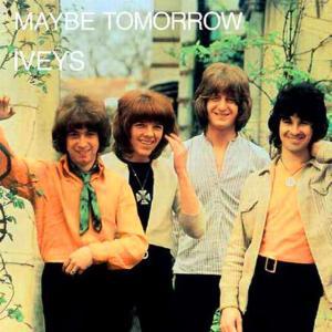 ◆新譜LP◆アイヴィーズ The Iveys「Maybe Tomorrow」Audio Clarity  ACL-0056 約30年ぶりボーナス・トラック付でアナログ・リイシュー