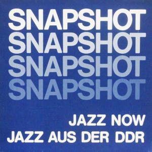 ◆1980年限定800枚ドイツ盤48ページ綴込ライナー付フリージャズ2LP◆V.A.「Snapshot - Jazz Now - Jazz Aus Der DDR」FMP R 4/5