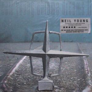 ◆2007年180g2LP◆ニール・ヤング Neil Young「クローム・ドリームスII Chrome Dreams II」Reprise Records 311932-1