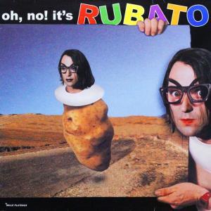◆'01年/ドイツ盤/ディープハウス/アンビエント/LP◆テーリ・テムリッツ Terre Thaemlitz「Oh, No! It's Rubato」Mille Plateaux MP LP 103