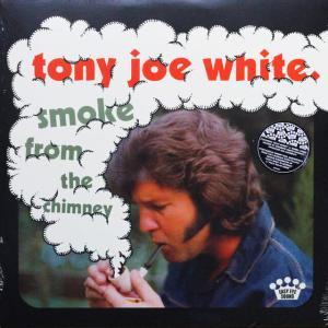 ◆新譜LP米国盤シールド/ブルース/サザンロック◆トニー・ジョー・ホワイト Tony Joe White「Smoke From The Chimney」Easy Eye Sound EES01601