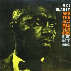◆ジャズ/ブルーノート/LP◆アート・ブレイキー Art Blakey And The Jazz Messengers「Moanin'」Blue Note BST 84003 リー・モーガン
