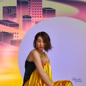 """◆新譜7""""45シングル2種類◆トキメキレコーズ feat.ひかり (Tokimeki Records)「真夜中のドア / I'm in Love」「Stay By Me / Candy」"""