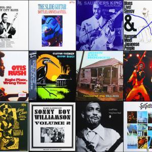 ◆詳細あり◆ワンオーナー美品/輸入&国内LP◆ブルース、Blues、シカゴブルース、ハーモニカブルース、ブルースハープ、テキサスブルース、ルイジアナブルース、ピアノブルース