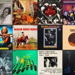 ◆Used新着輸入&国内盤LP◆ジャズ、Jazz、マイルス・デイヴィス、バップ、ハードバップ、ビッグバンド、スウィングジャズ、モダンジャズ、などなど