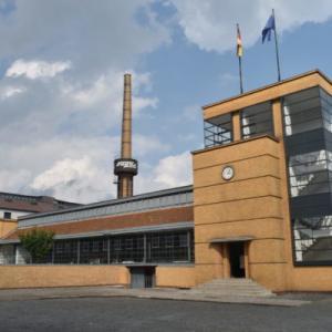 アルフェルトのファグス工場 【ドイツ】 行き方と難易度