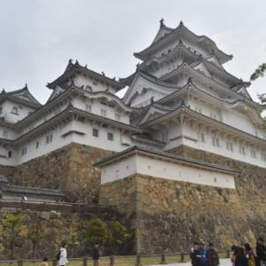 姫路城 【日本】 日帰り難易度と行き方