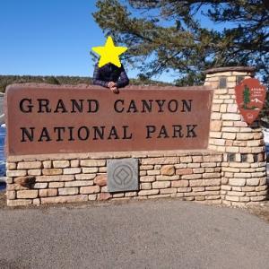 アメリカ旅行記⑥:グランドキャニオン1,200kmの旅・後編