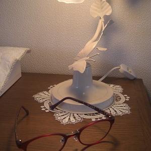 メガネが必需品