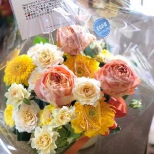 hapi☆kitchenデビュー in  ヒパヒパcafe