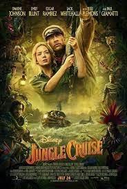 『ジャングル・クルーズ』ディズニー最新作はアトラクションから