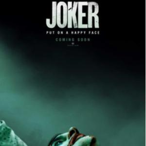 『ジョーカー (原題)』