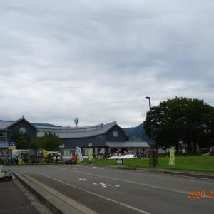 新潟県内旅行 上越